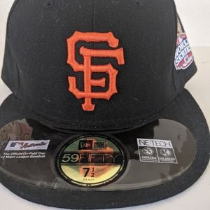 San Francisco Giants 2012 World Series New Era Hat